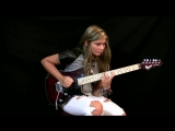 Jason Becker - Altitudes - Tina S  HD 720p