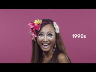 100 лет красоты - Япония