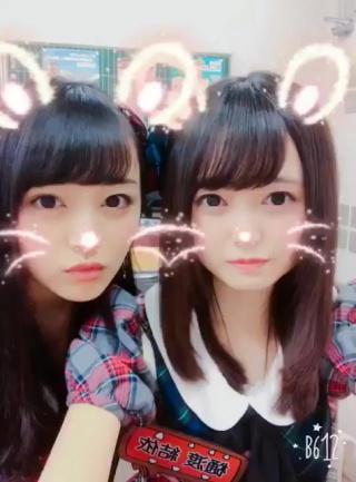 [twitter] 06.21.17 @yui_hiwata430