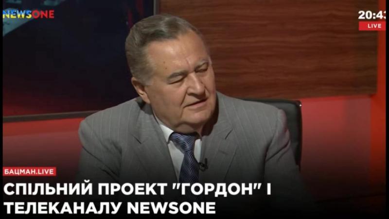 Конфлікт України з РФ полягає у ментальності російських політиків Евген Марчук