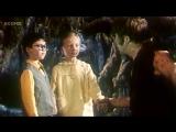 «Новогодние приключения Маши и Вити» (1975) - музыкальный фильм, сказка, реж. Игорь Усов, Геннадий Казанский