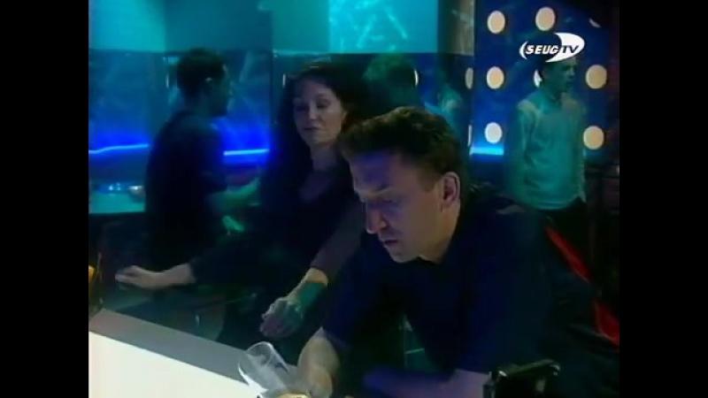 Скетч-шоу - Сезон 2, Выпуск 8