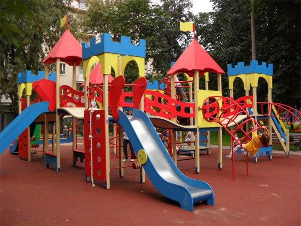 Жители Ховрина выберут детскую площадку для благоустройства