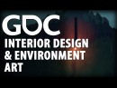 Interior Design and Environment Art Mastering Space, Mastering Place