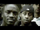 ALI B - 'GHETTO (REMIX)' FT. YES-R EN AKON