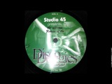Studio 45 Feat. Disco Doggies - For Your Love (2000)