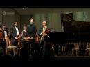 Roman Borisov plays V.A. MOZART Piano Concerto No 23, A major, KV 488