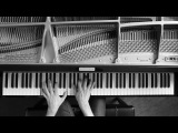 Radiohead Tinker Tailor Soldier Sailor Rich Man Poor Man Beggar Man Thief (Piano Cover)