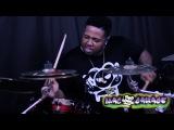 Rico Nichols| Drummer for Kendrick Lamar - The Mac Garage