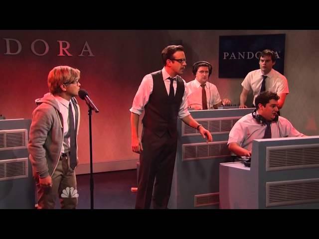 Bruno Mars Saturday Night Live Pandora Radio 720p