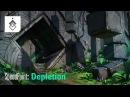 Speedpaint: Depletion