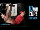 10 Minute Weighted Core Crusher - Jump Rope For Six Pack Abs