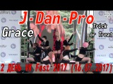 Grace - Trick or Treat dance cover by J-Dan-Pro 2 ДЕНЬ VK Fest 2017 (16.07.2017)