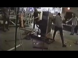 Smashing Pianos with Tool in the Studio -