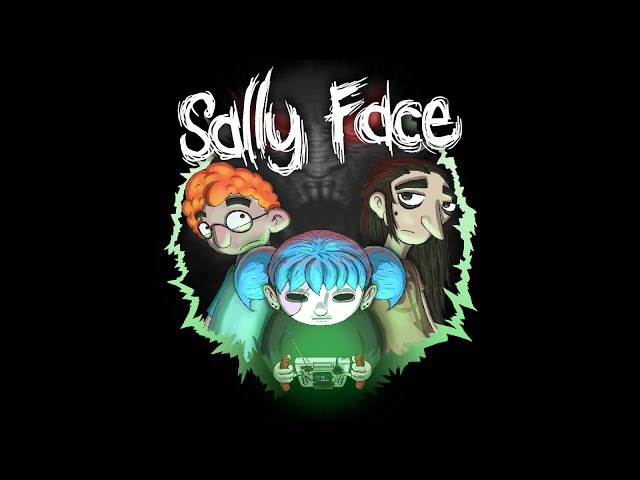 Sally Face, Episode Two The Wretched (Official Trailer)