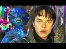 Валериан и город тысячи планет Русский Трейлер 3 финальный 2017 MSOT