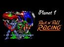 Rock n' Roll Racing Прохождение