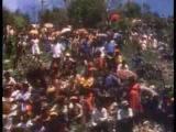 Bob Marley - Funeral Kingston Jamaica (1981) Homenaje