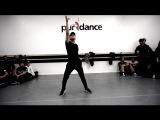 Major Lazer - Powerful Dan Mai Choreography