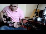 БИ 2 - Компромисс (guitar cover)