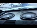 Team Sundown Audio Pioneer DEX-P99RS ВАЗ 2114 / English / Rus subtitles