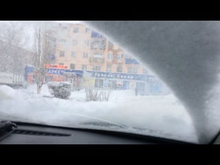 Лисаковская весна. 31 марта 2017г.