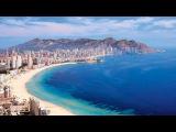 Испания Коста Бланка или Белый берег