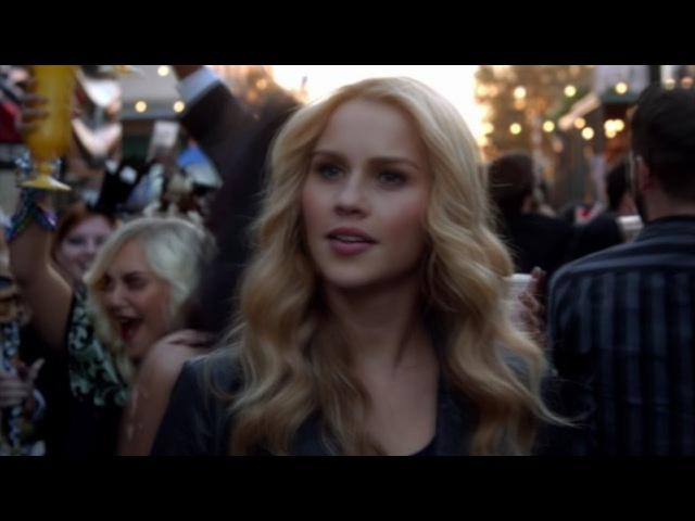 Ребекка   Rebekah Mikaelson   The Originals 1season   Древние