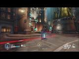 Overwatch ~ Symmetra Redesign Footage