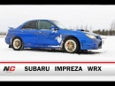 Subaru Impreza WRX. Авто Чагина / Тест-Драйв / NICE-CAR