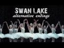 SWAN LAKE (alternative ENDINGS)