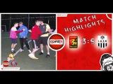 Amateur Austria League. 4 тур. Обзор матча Адмира Ваккер - ЛАСК. 11.06.2017