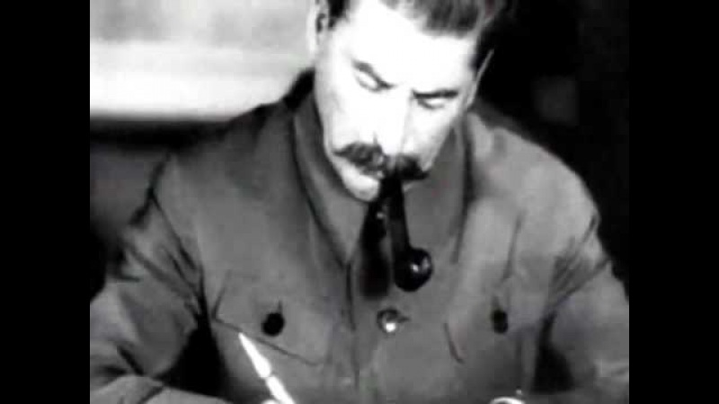 Почему Хрущев ненавидел Сталина
