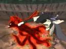 Наруто против Орочимару