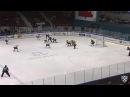 КХЛ Континентальная хоккейная лига Моменты из матчей КХЛ сезона 16 17 Гол 0 1 О Делл Эрик Х