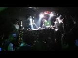 TALAMASCA DJ SET