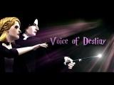 The Sims 3 Machinima - Voice of destiny Голос судьбы. Snager. (С озвучкой)