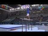 Yevgen Yudenkov (UKR) PB EF @ Baku 2017