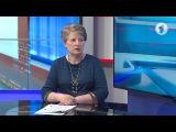 Интервью с директором государственной налоговой службы Натальей Соколовой