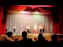 Выступление 8 Б класса! CHOREO by DIMKA