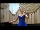 Marina Makarova - Pergolesi, Vidit Suum