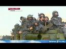 Стрельба по Белому дому, штурм телецентра. Снайперы в центре Москвы