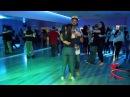 Albir Rojas Lital Weiss dance Kizomba 2