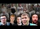 Ютуберы WARFACE против читеров на РМ