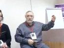 Киноклуб ЗаКадром Алексей Капранов к чему ревнует женщина