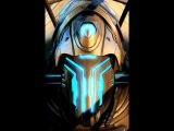 Starcraft 2 - реплики Уруна.