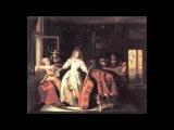 Georg Philipp Telemann Chamber Works,Musica Alta Ripa