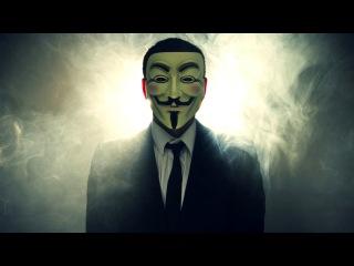 Обращение хакеров к кадетам (школа №2097)
