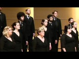 Ola Gjeilo wthe CWU Chamber Choir Northern Lights - In the Moment (4 of 4)