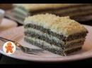 Торт Царица Эстер Легкий Нежный и Очень Вкусный ✧ Queen Esther Cake (English Subtitles)